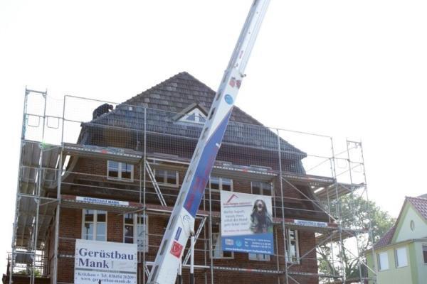 Dachdecker Rostock, Güstrow und Umgebung